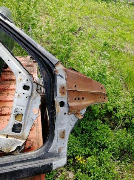 Стойка кузова Nissan Cube AZ10 CG10 2000 передняя правая