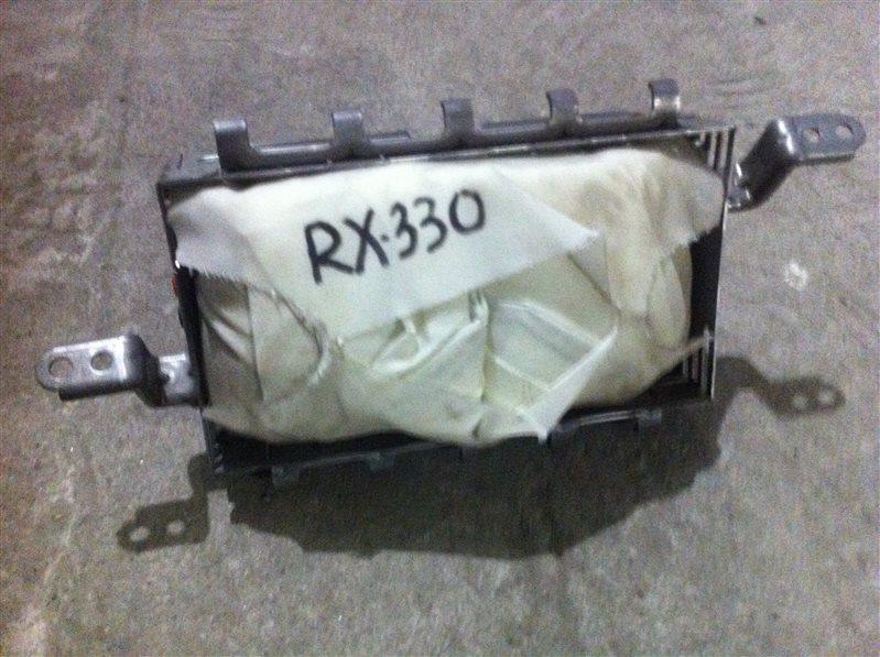 Airbag пассажирский подушка безопасности Lexus Rx330 36