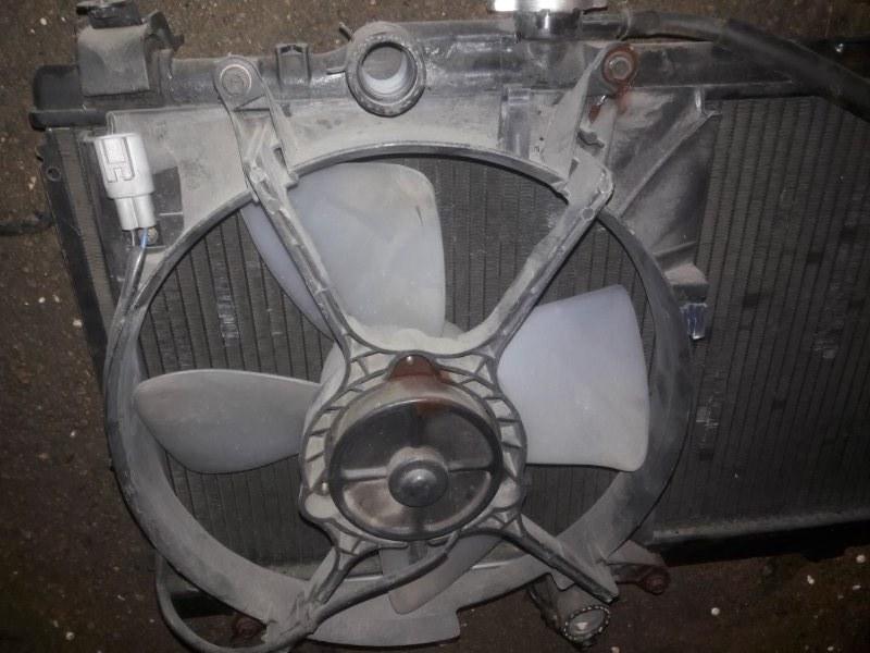 Диффузор Toyota Tercel EL41, EL43, EL44, EL45 4EFE, 5EFE 1993