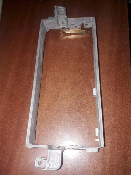 Рамка магнитолы Bmw 525I E39 M52TU 1999