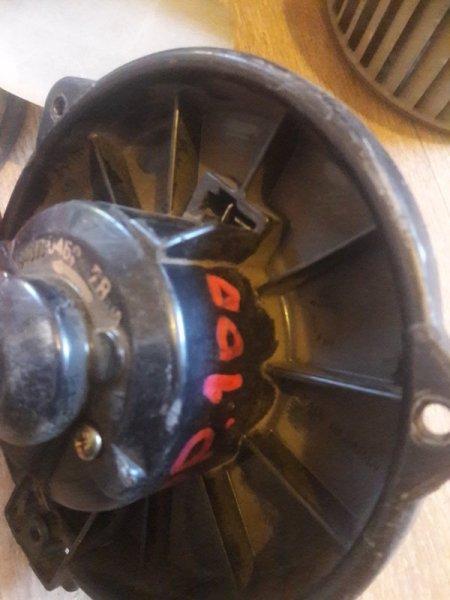 Мотор печки Toyota AE100 AE101 EE102 EE103 AE110 AE111 AE114 AE115