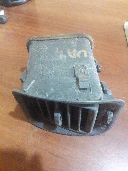 Дефлектор. регулятор воздушного потока Honda Inspire UA4, UA5 J25A 1999