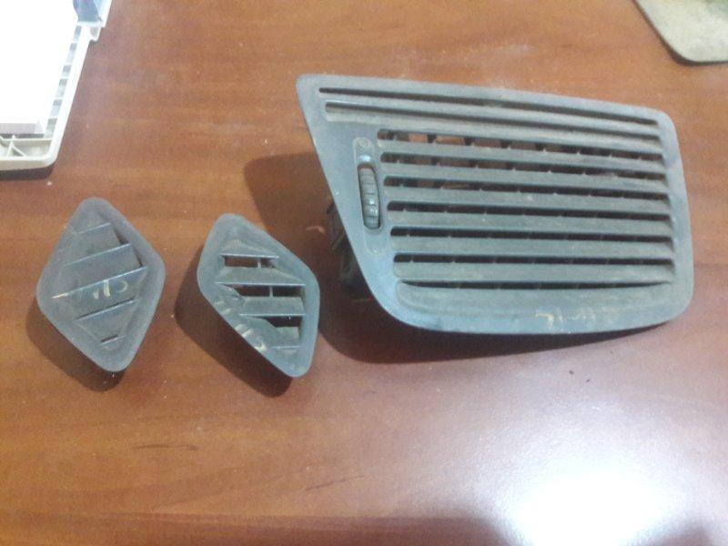 Дефлектор. регулятор воздушного потока Honda Civic