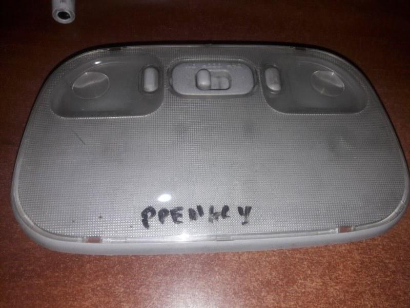 Плафон подсветки светильник салона Mazda Premacy CP8W FP 2001