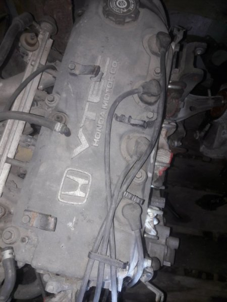 Провода свечные высокольтные Honda Accord F20B F18B 2000