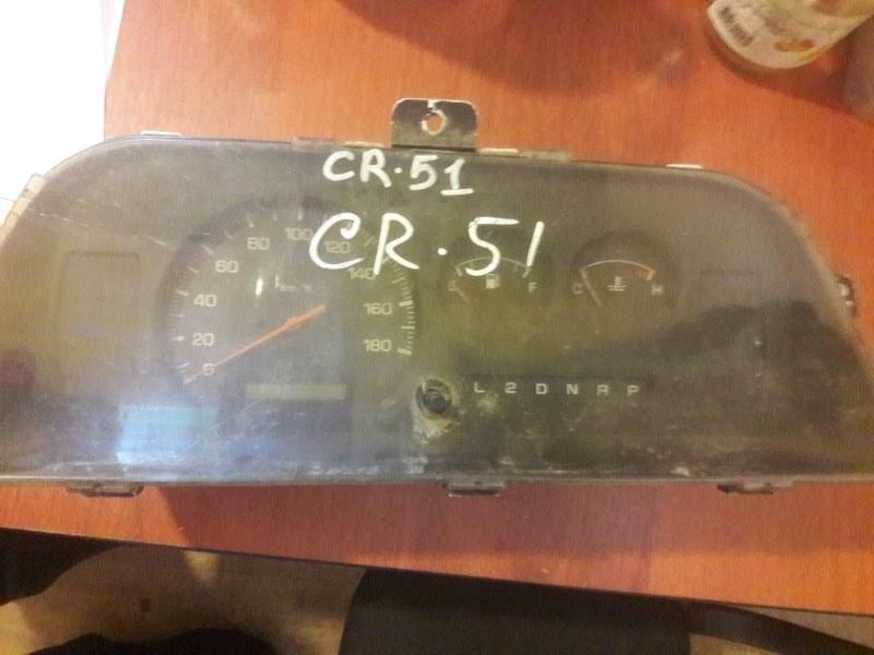 Щиток панель приборов Toyota Town Ace Noah CR50, CR51 2C