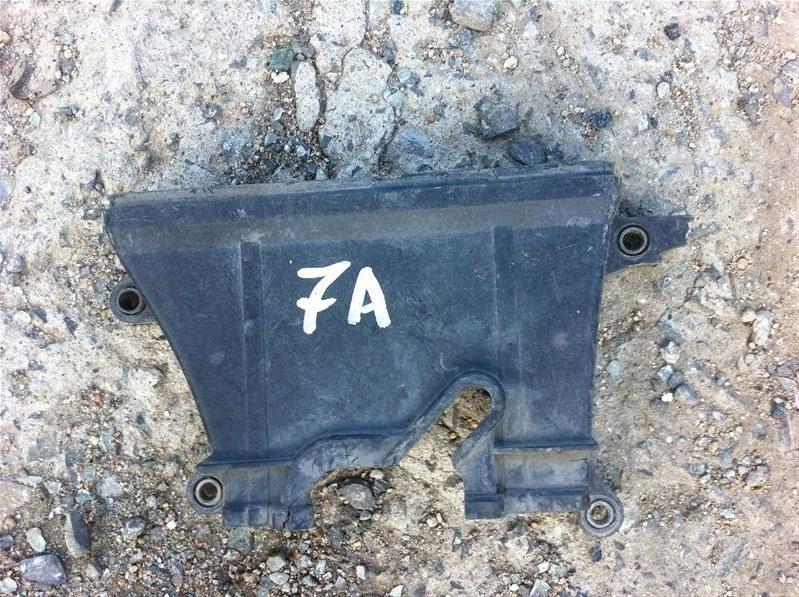Крышка ремня грм Toyota 7A-FE