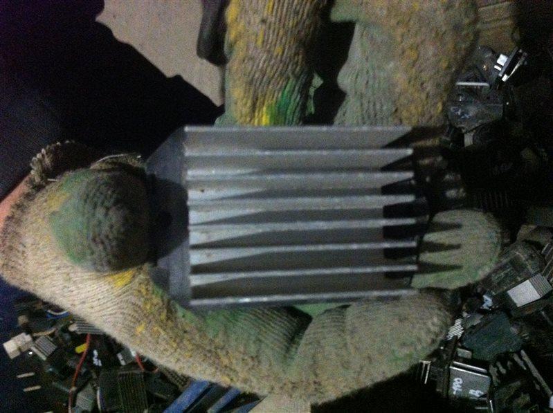 Резистор реостат отопителя печки Honda Stream RN1