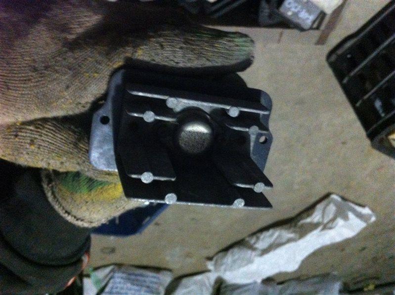 Резистор реостат отопителя печки Toyota Mark Ii 90
