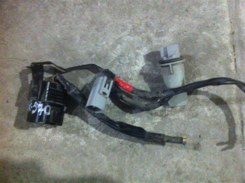 Проводка электрическая Lexus Lx570 200 3UR 2014