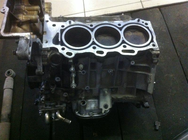 Двигатель Toyota 2GR 2011