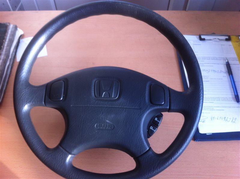 Руль Honda