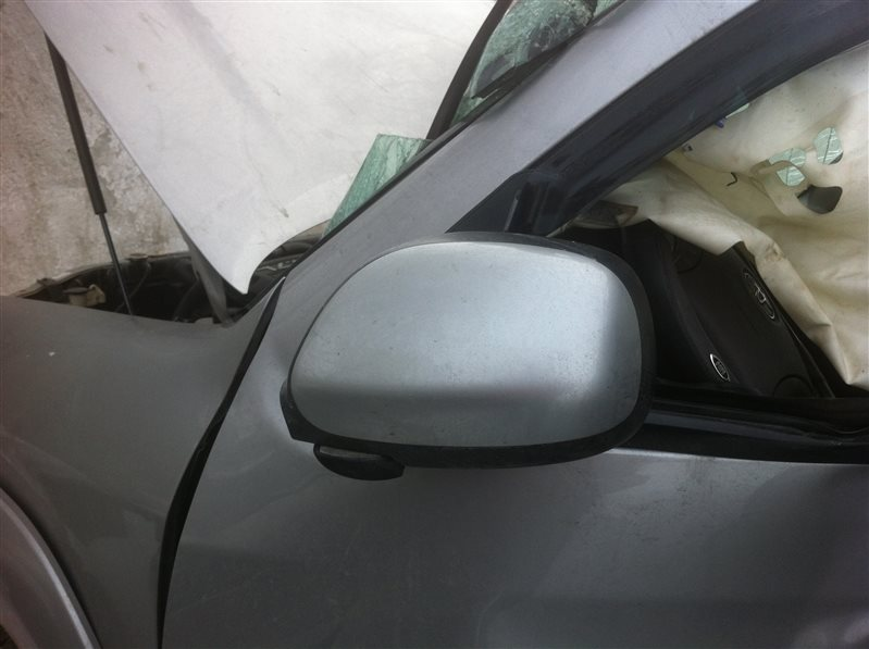 Зеркало Toyota Sequoia UCK45 2UZ FE 2005 переднее левое