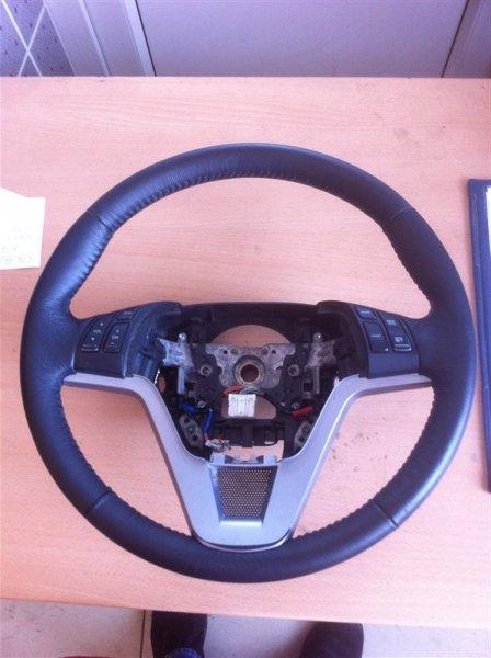 Руль Honda Crv RE 2010