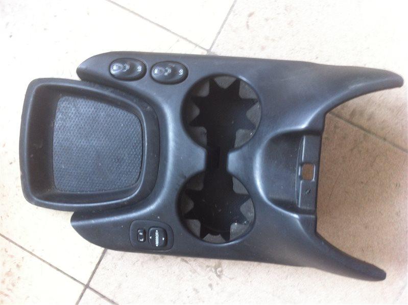 Кнопка подогрева передних сидений Toyota Sequoia UCK45 2UZ FE 2005