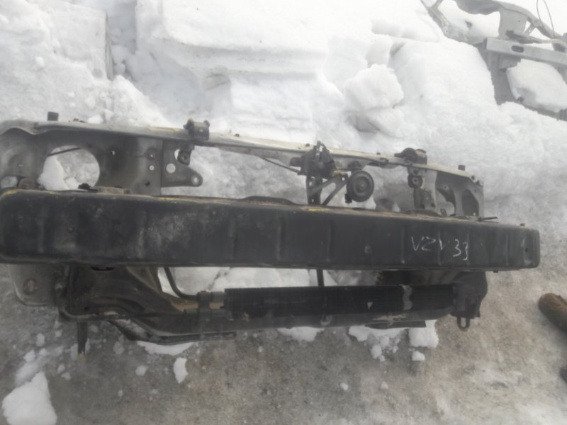 Рамка радиатора Toyota Camry VZV30, VZV32, VZV33, SV30 1993