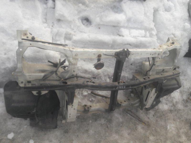 Рамка радиатора Toyota Cami J102E