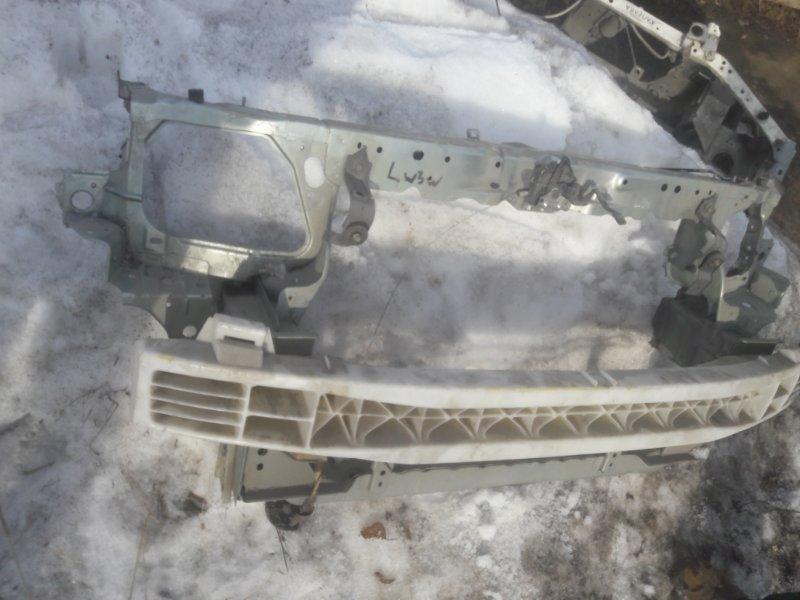 Рамка радиатора Mazda Mpv LW3W, LW5W