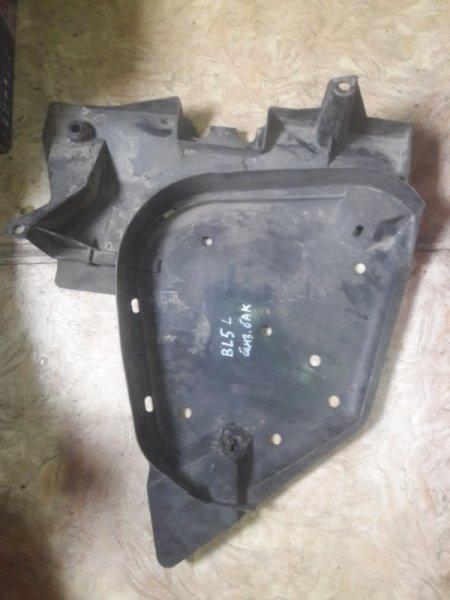 Защита бензобака Subaru BL5 BL9