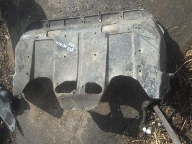 Защита двигателя двс Subaru Legacy BE5, BH5 EJ20TT 2000