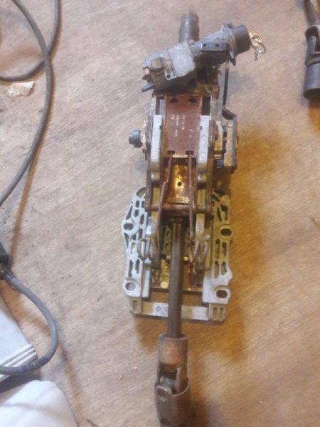 Замок зажигания Audi A4 B5 УНИВЕРСАЛ ARG 1.8 НЕ ТУРБО 2000