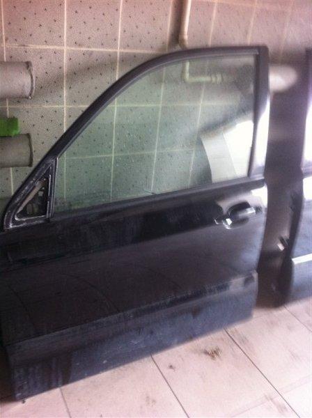 Дверь Toyota Land Cruiser Prado 120 1GRFE 2007 передняя левая
