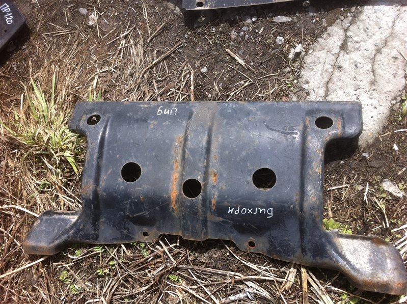 Защита двигателя двс Isuzu Bighorn 71 73 83