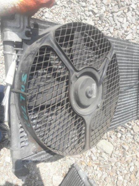 Вентилятор охлаждения радиатора Suzuki Cultus