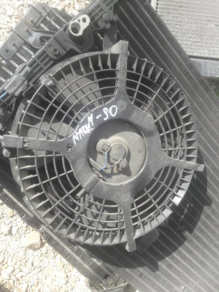 Вентилятор охлаждения радиатора Toyota Mark Ii GX90