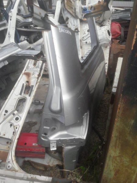 Крыло Nissan Bassara JHU30, JNU30, JU30, JVNU30, JVU30, JTNU30, JTU30 2001 заднее