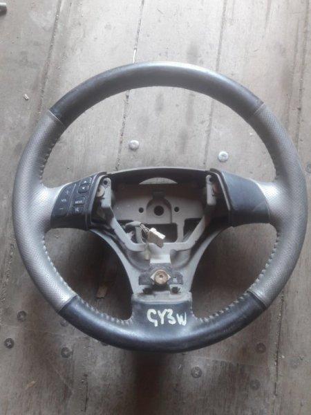 Руль Mazda Atenza GG3P GG3S GGEP GGES GYEW GY3W 2004