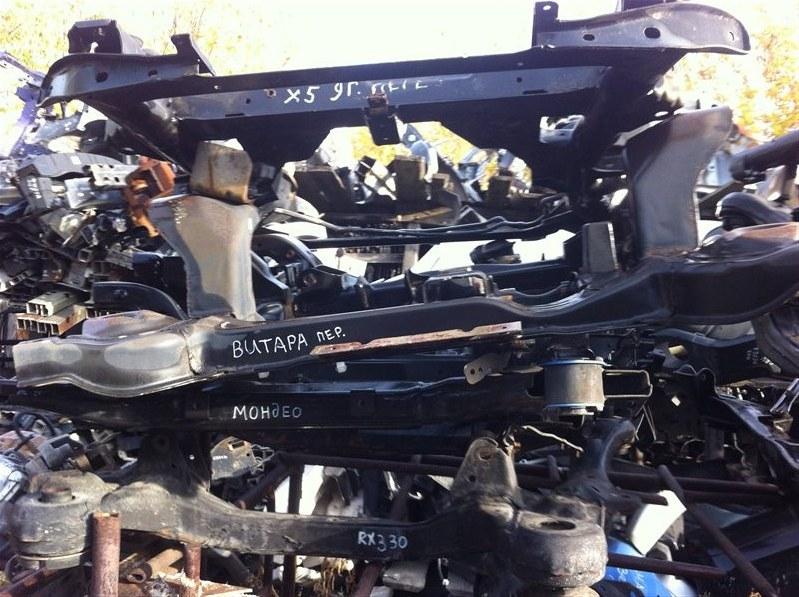 Балка подвески Ford Mondeo 2 передняя