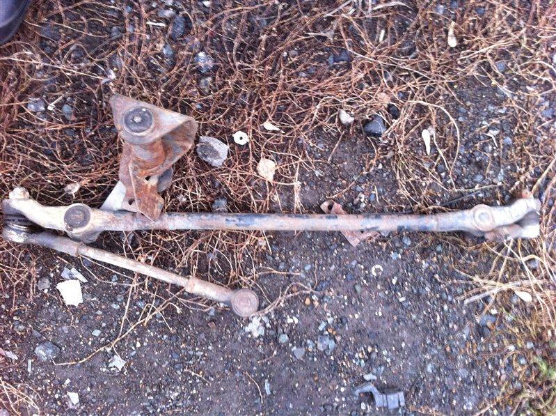 Рулевая трапеция Isuzu Bighorn 71 73 83
