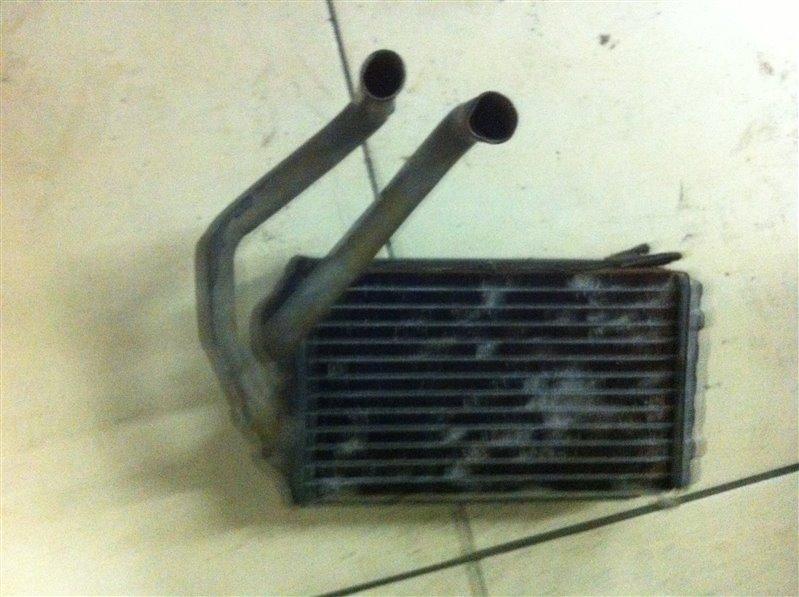 Радиатор отопителя Toyota Dyna 161