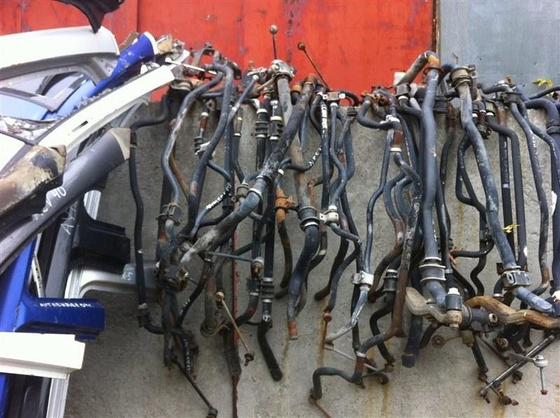 Тяга стабилизатора поперечной устойчивости Nissan Murano 50 передняя