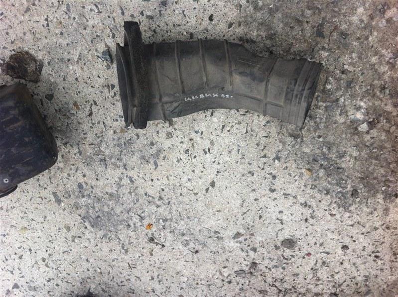 Патрубок гофра воздушного фильтра Honda Civic FK, FN R18