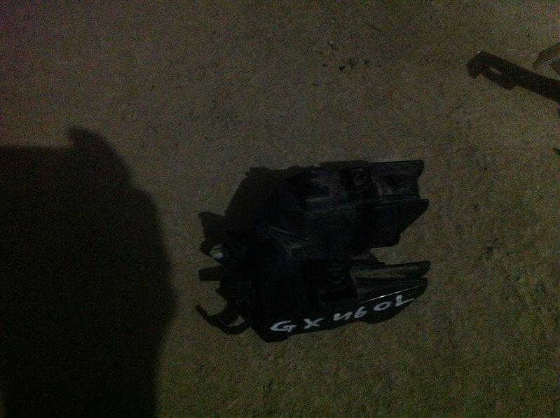 Крепление клипса бампера Lexus Gx460 150