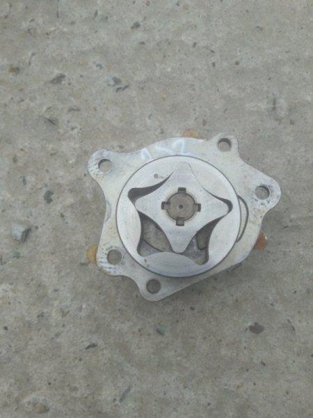Масляный насос, маслонасос Toyota Ractis SCP100 2SZFE