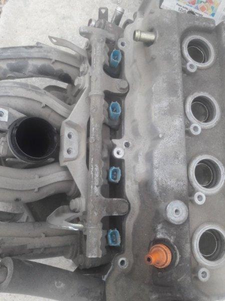 Форсунка инжектора Toyota Ractis SCP100 2SZFE