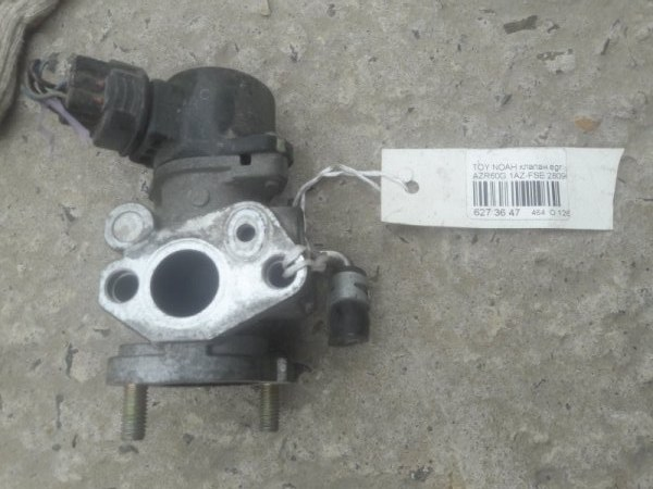 Клапан egr Toyota Hoah AZR60 1AZFSE