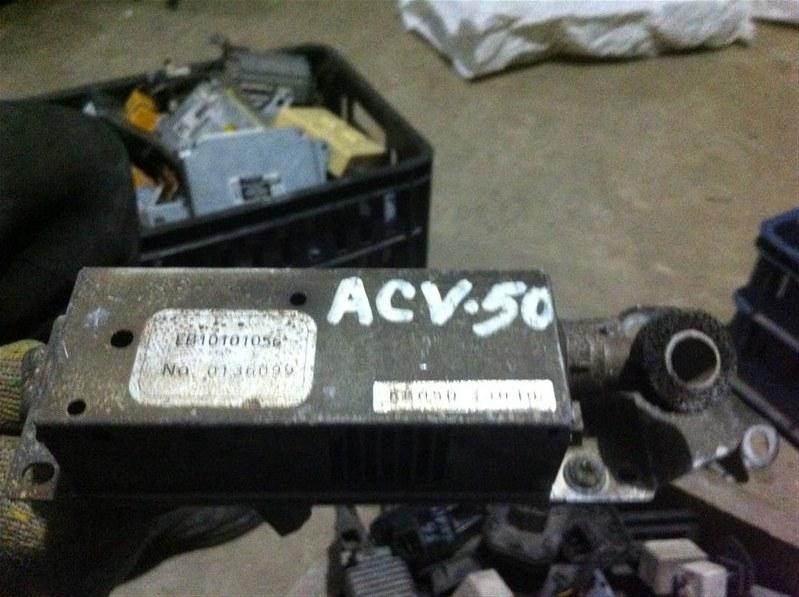 Ионизатор Toyota Camry ASV50