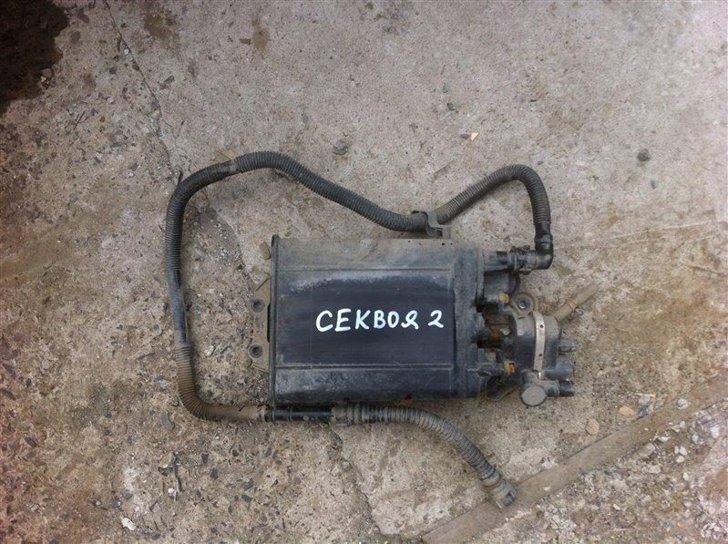 Фильтр паров топлива абсорбер Toyota Sequoia UCK45 2UZ FE 2005