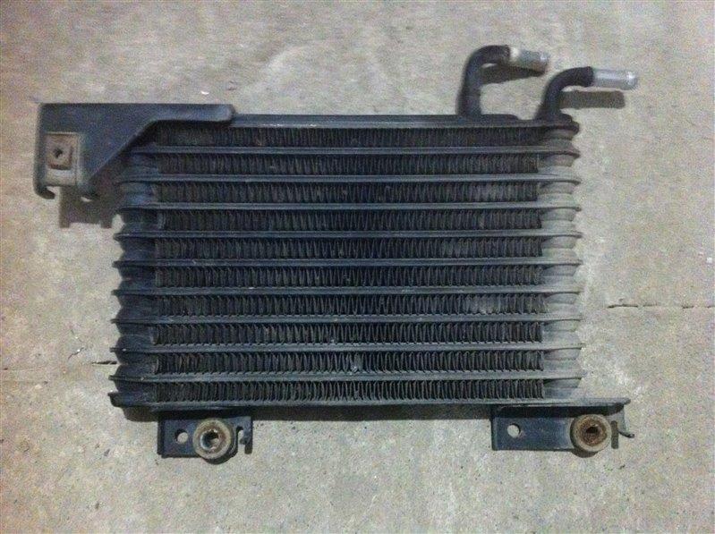 Радиатор акпп ( радиатор масляный) Toyota Sequoia UCK45 2UZ FE 2005
