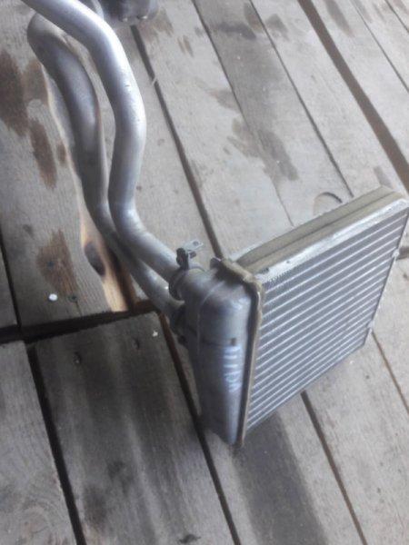 Радиатор отопителя Nissan Tiida Latio SC11 HR15 2005