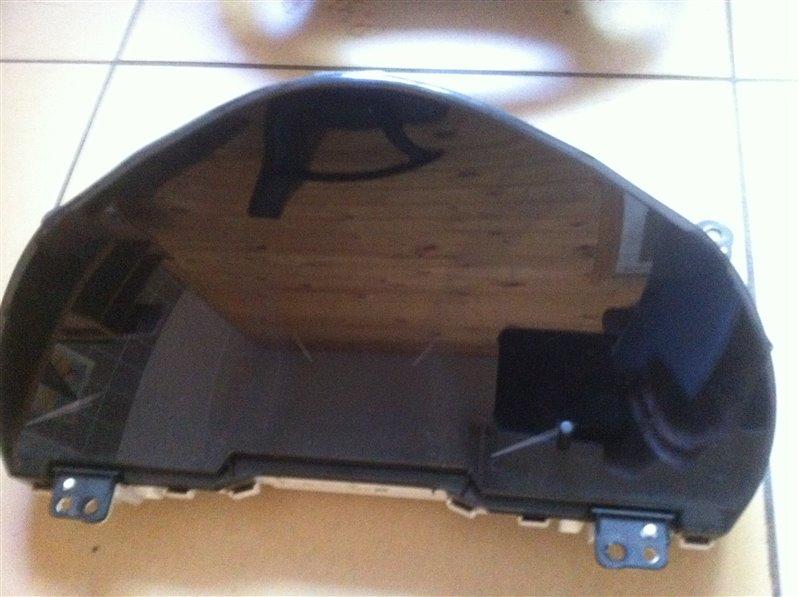 Щиток панель приборов Toyota Highlander GSU45. GSU40 2GR 2012