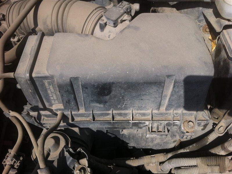 Дмрв (датчик массового расхода воздуха) Toyota Highlander GSU45. GSU40 2GR 2012