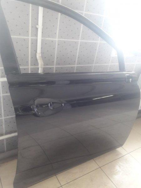 Дверь Lexus Rx350 AGL10 передняя правая