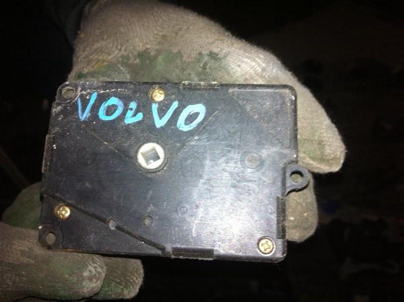 Сервопривод заслонок печки Volvo S70