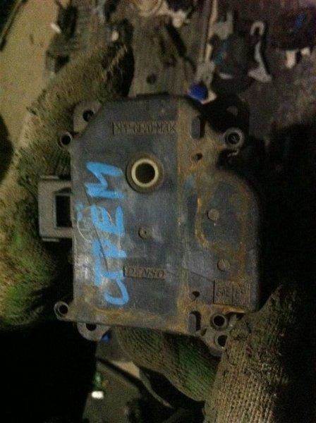 Сервопривод заслонок печки Honda Stream RN1 RN3