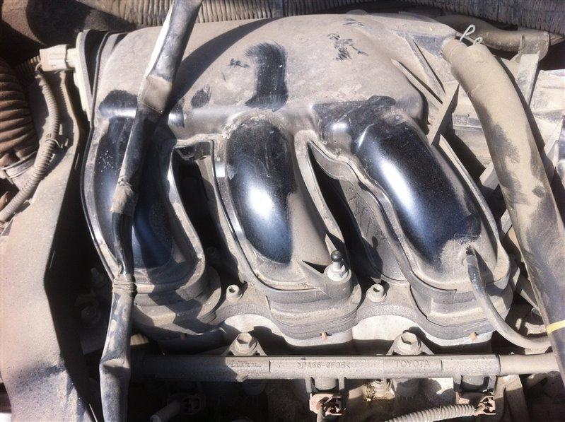 Коллектор впускной Toyota Highlander GSU45. GSU40 2GR 2012